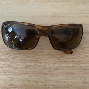 Ray-Bay designer sunglasses
